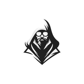 Nerd wizard design