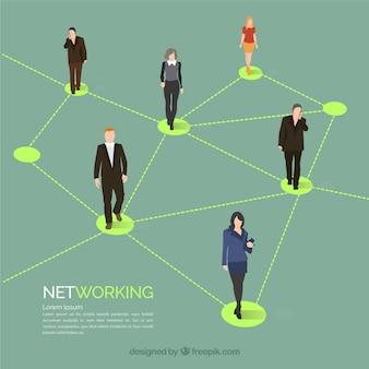 ネットワークの概念