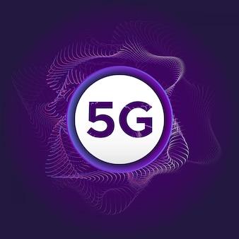 New 5th generation of internet