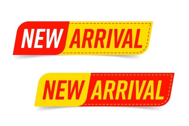 New arrival stitching sticker