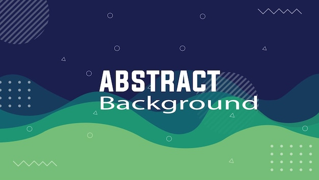 New elegant abstrack colored background