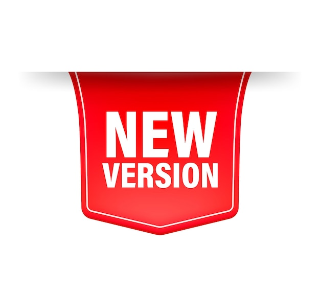 New version red label