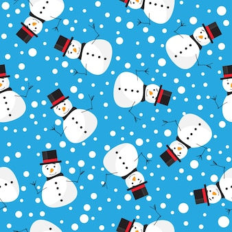 New year or christmas textile or wrapping paper pattern background
