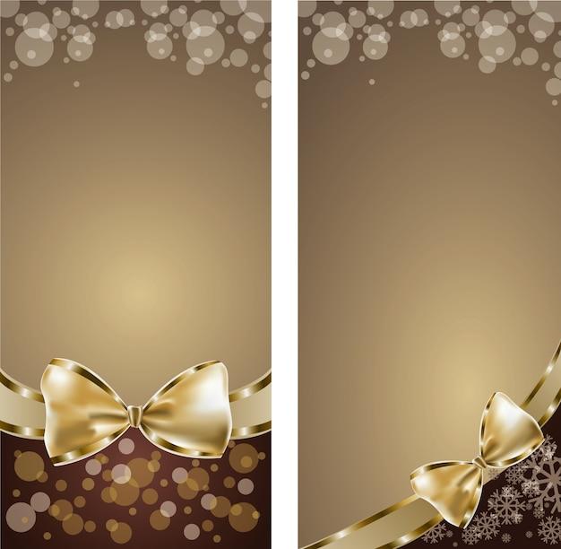 新年、クリスマスカード
