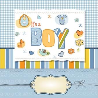 Мальчик душ карты