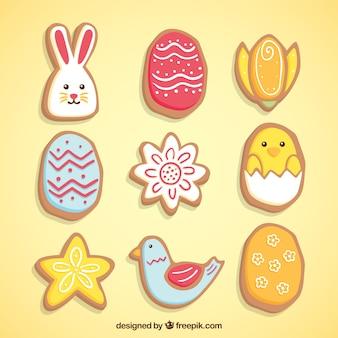 Nice Easter cookies