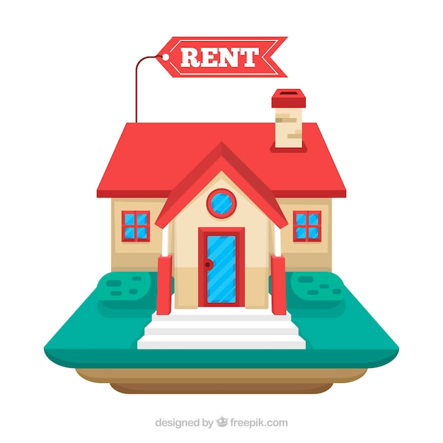 Free Houses For Rent: Home Hire Allowance (HRA) Common Points