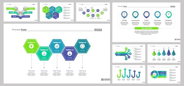 Девять шаблонов шаблонов создания продукции