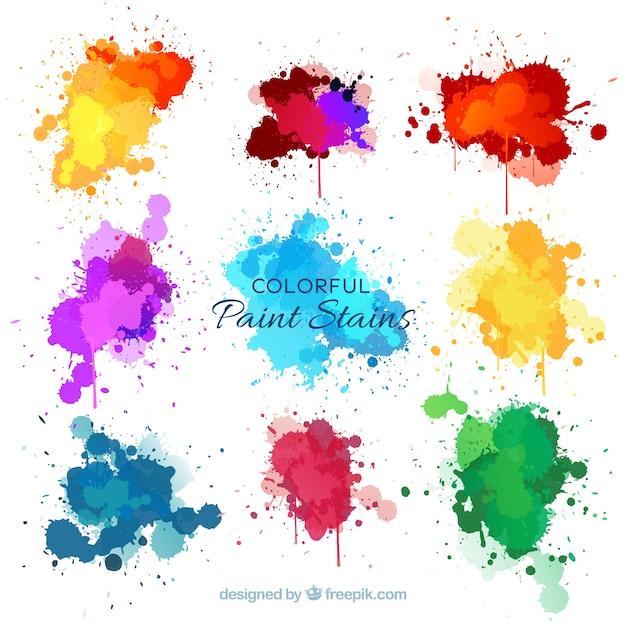 paint splash vectors photos and psd files free download rh freepik com paint splash vector art paint splash vector free