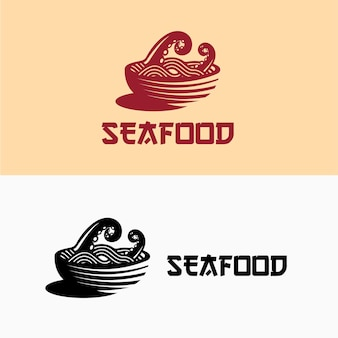 Noodles asian food