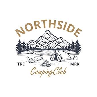 노스 사이드 캠핑 클럽