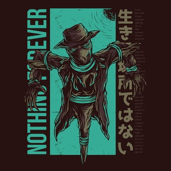 Nothing forever