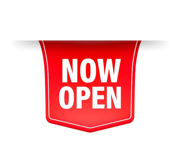 Now open red banner.