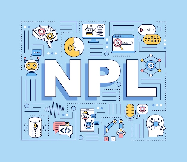 Npl word concepts banner