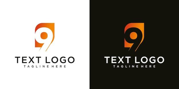 Number 9 logo g logo point logosearch logo
