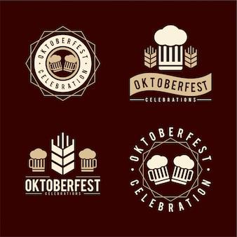 October fest logo