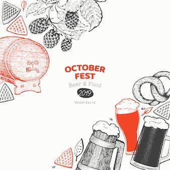 Octoberfest banner