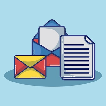 企業の情報戦略へのオフィス要素