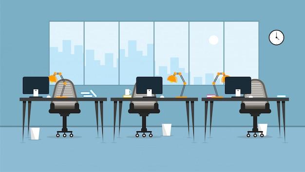 オフィス学習と教育デザインプログラムのベクトル図を使用して作業するには