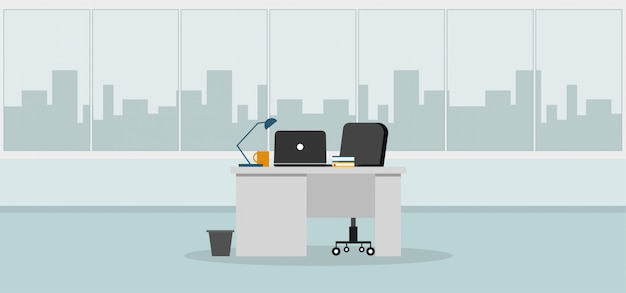 Office  learning and teaching to work using a design
