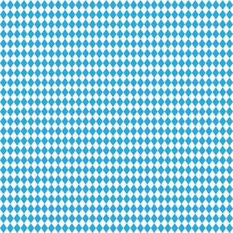 Oktoberfest and bavarian flag pattern. vector.
