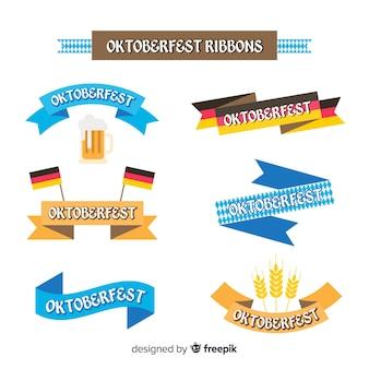 Oktoberfest elements set