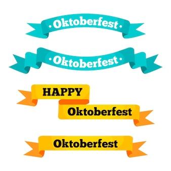 Oktoberfest ribbons draw