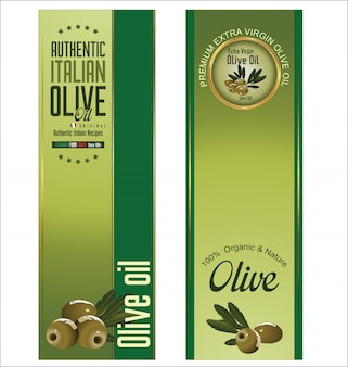 Olive background