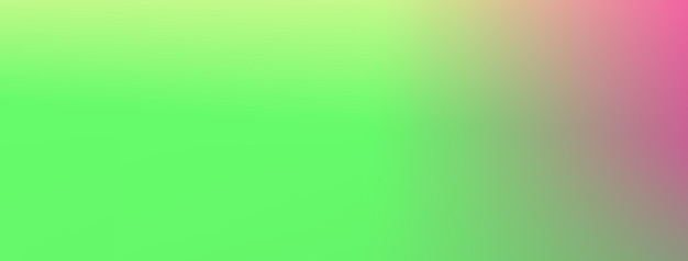 올리브 그린, 네온 그린, 마젠타, 옐로우 그린 그라데이션 바탕 화면 배경 벡터 일러스트 레이 션.