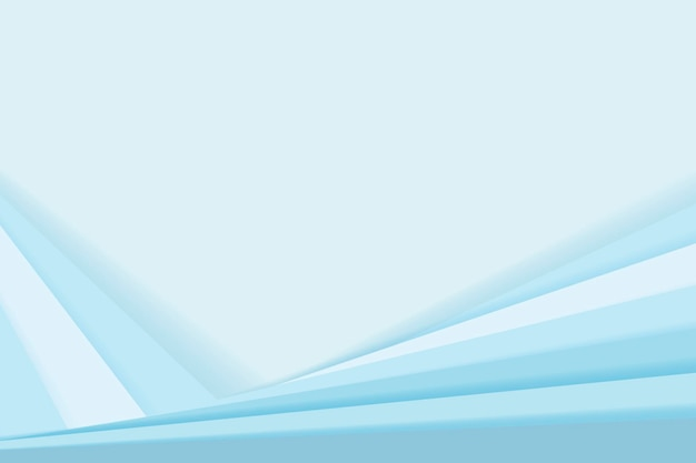 Ombre blue line patterned background