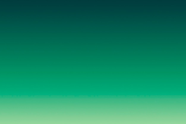 Ombre verde semplice sfondo