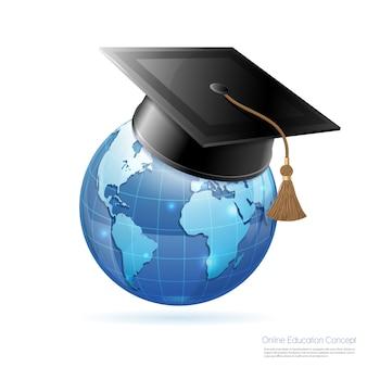 Концепция образования онлайн