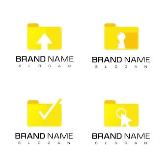 Online file logo hosting