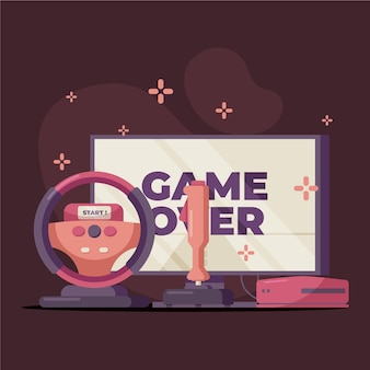 Online games design