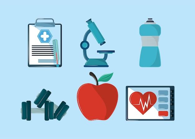Интернет-медицинский набор