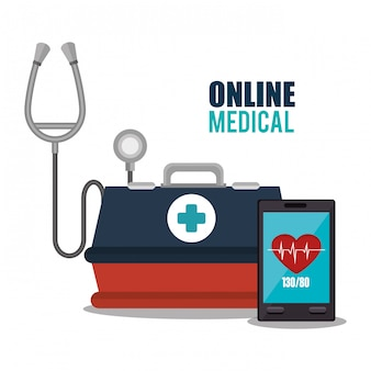 Online medical design