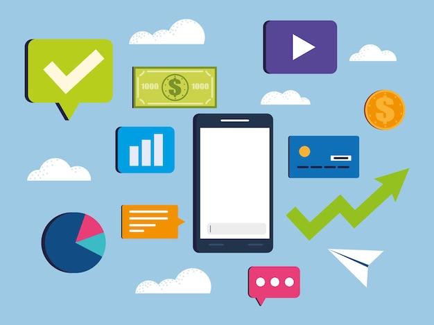 Online money finance
