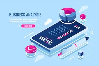 携帯電話アプリケーションのオンラインオーガナイザー、スマートフォンの画面上のチェックリスト、タスクリスト