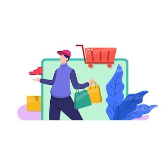 Интернет-магазины распродажа оплата цифровая