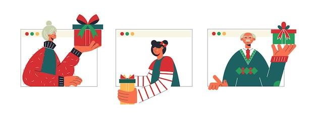 Онлайн виртуальные поздравления и отправка подарков.