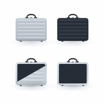 Открытый и закрытый портфель
