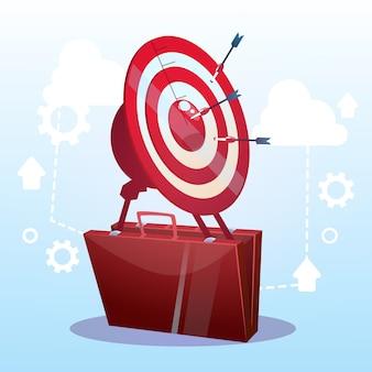 Концепция бизнес-стратегии «открытый портфель»