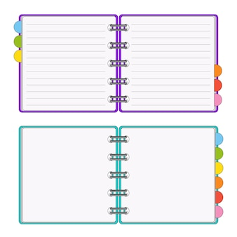 Open notepad for notes