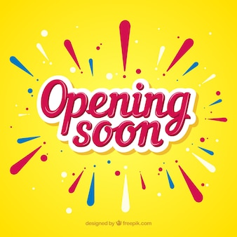 Image result for opening soon