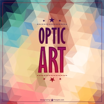 Art design ottico