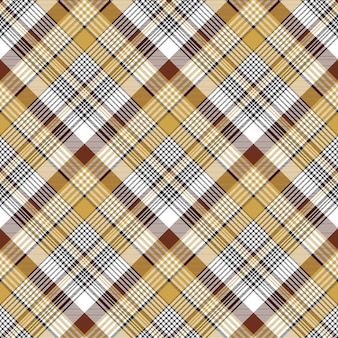 Orange brown fabric texture background seamless pattern