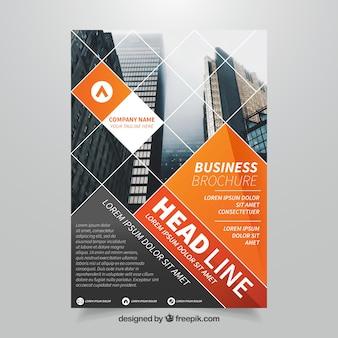 Orange business brochure