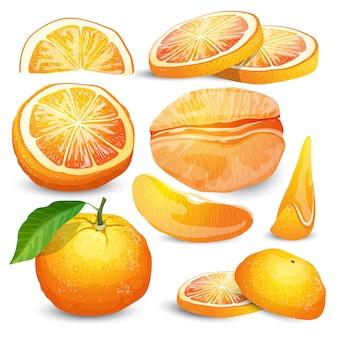 Оранжевая коллекция