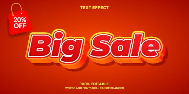 Orange  glow 3d font style design templates