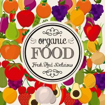 Дизайн органических продуктов питания
